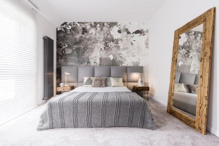 Küçük Yatak Odaları Nasıl Daha Büyük ve Ferah Gösterilir?