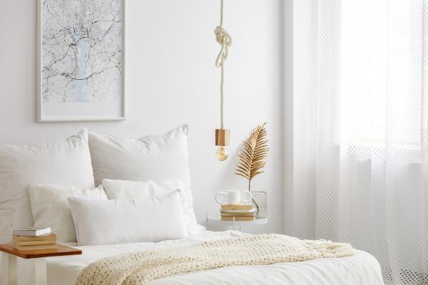 İyi Bir Uyku İçin Yatak Odanız Nasıl Olmalı?
