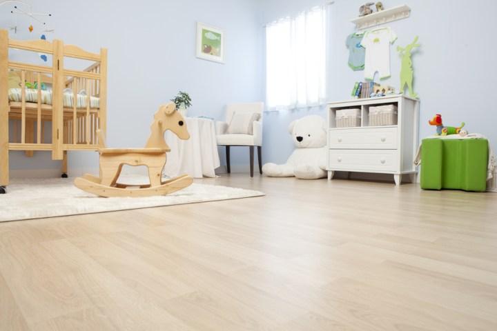 Bebek Odası Dekorasyonu İçin İlham Veren Fikirler