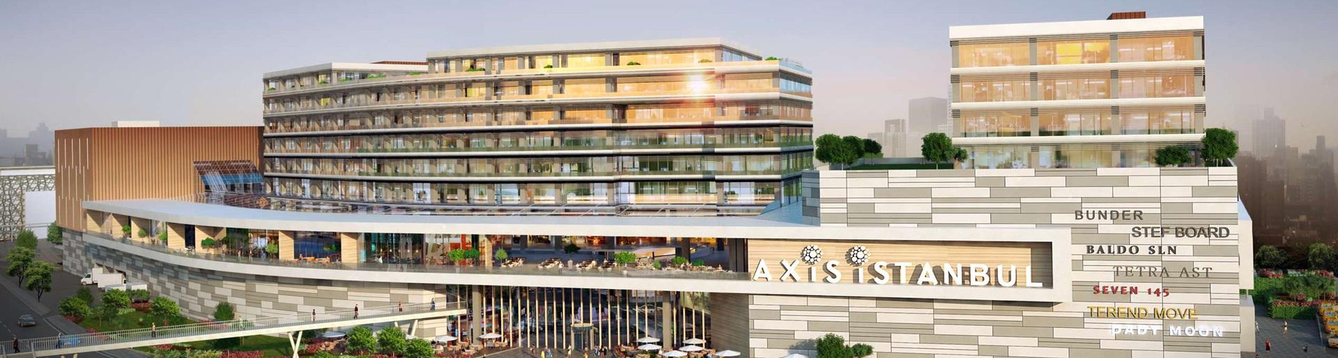 Axis İstanbul AVM