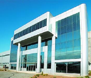 Akpa Aluminum Factory Project